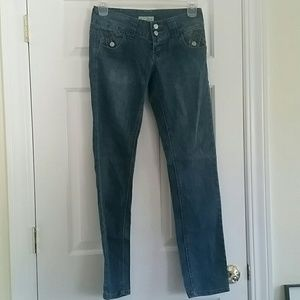 Paris blues jeans size 5